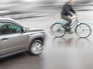bike car accident