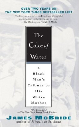 color of water