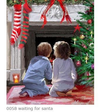 0058-waiting-for-santa