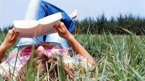 Family summer reading