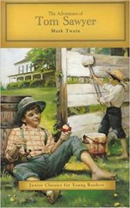 Tom Sawyer Junior Classics